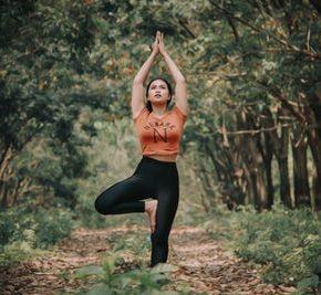 Hatha yoga maîtrisez la force qui est en vous !