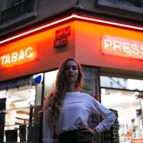 Leonor Roversi, la marque de vêtements la plus féministe de Lyon !