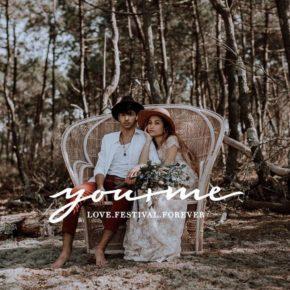 «You and Me», le festival des futurs mariés !
