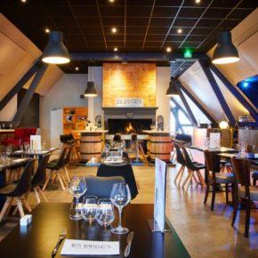 Afterwork Gastronomie et Réseautage autour du Caviar !