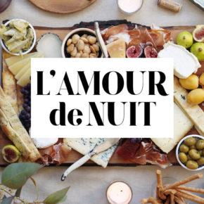 L'Amour de Nuit, le bar à fromages du 7eme arrondissement !
