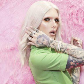 La marque de maquillage «Jeffree Star Cosmetics» est enfin disponible en France !