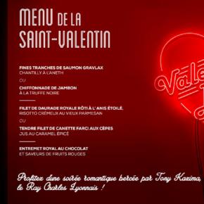 Votre Saint Valentin parfaite en plein coeur de la Confluence