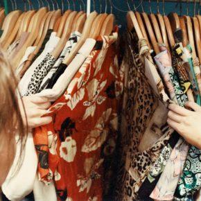 Le Vide Dressing De Blogueuses Lyonnaises arrive ce week-end !