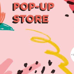 Le Grand Hôtel-Dieu accueille le Pop Up Store du Village des Créateurs !