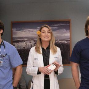 Grey's Anatomy est rénouvelée pour une saison 16 et 17 !