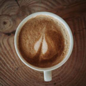 Kafé Naka : la nouvelle marque de café détox !