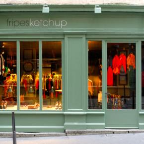 FripesKetchup : la marque de vêtements vintage et actuelle !