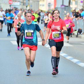 Run in Lyon 2019