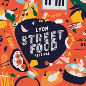 Le come-back de Lyon Street Food Festival