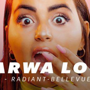 Marwa Loud  en concert au Radiant Bellevue
