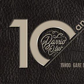 Vamos a Bailar : le Barrio Club fête ses 10 ans