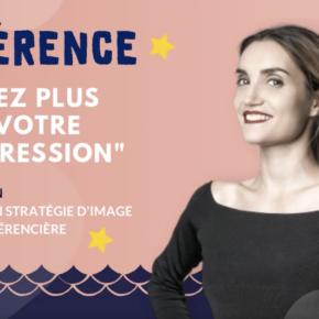 Conférence : Ne ratez plus jamais votre première impression