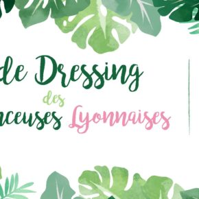 Vide dressing des influenceuses Lyonnaises