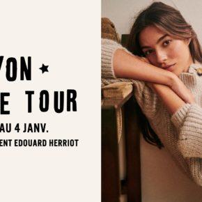 Sézane Tour à Lyon