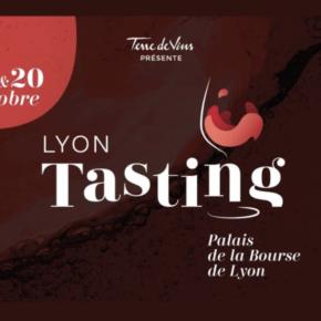 Wine lovers : Lyon Tasting 2019