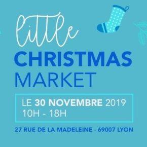Little Christmas Market au 27 Madeleine