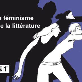 Rencontre – «Quand le féminisme rencontre la littérature»