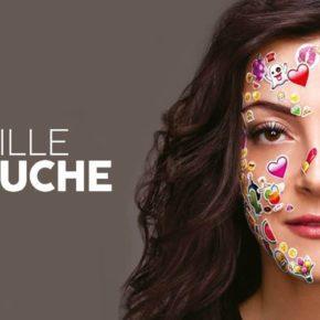 Camille Lellouche à la Bourse du Travail de Lyon