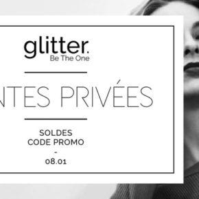 Ventes Privees Glitter