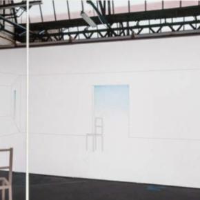 Exposition «Il restera le ciel» aux Halles du Faubourg