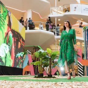 Défilé des tendances mode 2020 – Galeries Lafayette