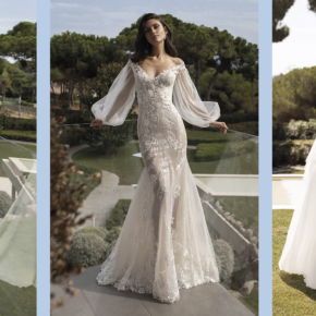 Beau geste : La marque Pronovias offre des robes de mariées aux soignantes luttant contre le Covid-19