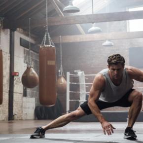 Confinement : L'acteur Chris Hemsworth vous coache gratuitement