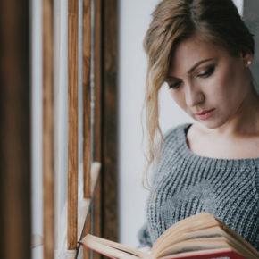 Les livres «feel good» à lire pendant le confinement