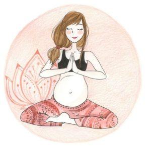Participez à un cours de Yoga Prénatal en ligne