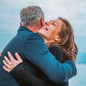 Voici la preuve que la présence de votre partenaire peut diminuer la douleur