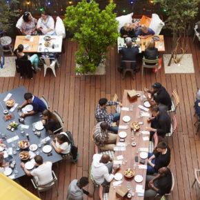 Déconfinement : Bars et restaurants rouvriront dès mardi à Lyon !