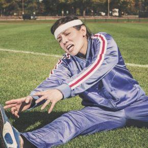 L'allergie au sport existe en tant que vraie maladie