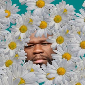Shopping Time : Vide-placard 50 cent #4