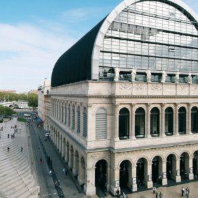 L'Opéra de Lyon rouvre ses portes en juillet