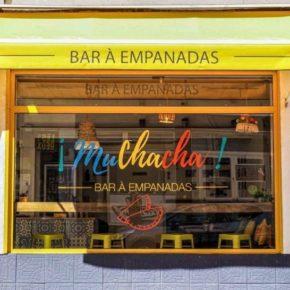 Food : Ouverture exceptionnelle Muchacha – Bar à empanadas