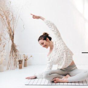 Loisirs : Le Yoga des Pentes- Yinyasa (Yin & Vinyasa)