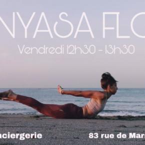 Loisirs : Vinyasa Flow