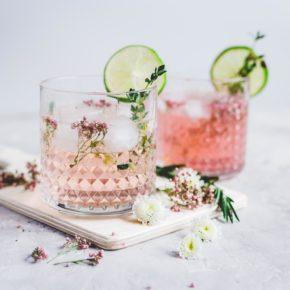 La recette de la rosénade, le fabuleux cocktail à base de rosé
