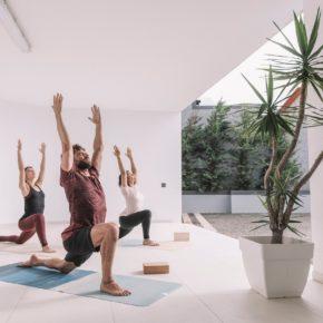 Loisirs : Yoga au Parc avec Décat'