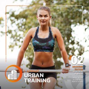 Loisirs : Urban training